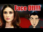 Kareena Kapoor's UGLY FACEOFF With Journalists! Agony Khan EXCLUSIVE!