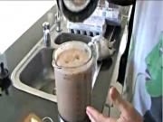 Super Chocolate Smoothie
