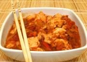 Tomato Pollo Part 2 – Complete Dish