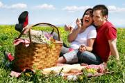 Romantic picnic food ideas