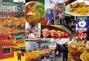 Culinary bus tours in the city of New York