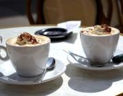 Coffee Tapioca