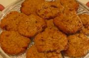 Sugar-Sweet Ranger Cookies