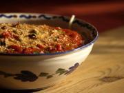 Spaghetti In One Pot