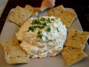 Light Crab Dip