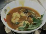 How To Make Kerala Fish Curry