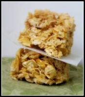 Butterscotch Crisps