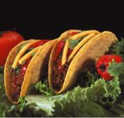 Taco's increasing popularity has made it one of the prime ambassadors of Mexican cuisine.