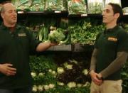 Fairway's Peter Romano: Boston Lettuce