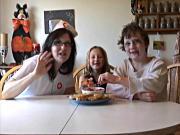 Title 2 Kids Cooking TV: Snackulas (aka Tomato Basil Crostini)
