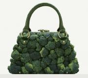 Food meets fashion in edible purses