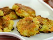 Cheesy Corn and Vegetable Cutlets (Toddler)