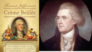 Thomas Jefferson and his slave introduced French Cuisine to America