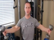 Dumbbell Shoulder Sequence | Best Shoulder Exercises
