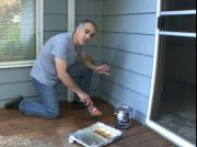 How To Clean Deck Technically
