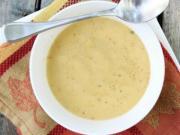 Classic Potato Soup