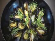 Mediterranean Recipes - Mussels