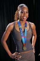 Sanya Richards Diet
