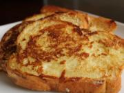 Yummy French Toast Recipe