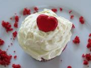 Red Velvet Cupcakes- Perfect for Valentines Day