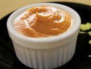 Creamy Pumpkin Pudding