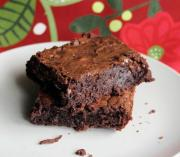Quick Brownies