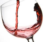 Largest Glass of Wine is From Lebanon