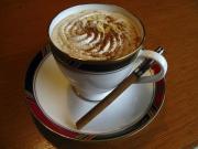 Coffee-Cream Punch