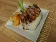 Geek Week: Hatsune Miku's Teriyaki Chicken Don