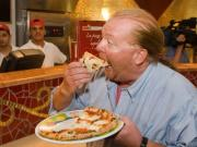 Mario Batali is going to open a pizzeria in Boston.