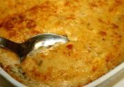 Annamae Swanson'S Cheese Grits