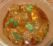 Mutton In Cardamoms