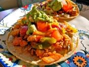 Simply Delicious Fish Tacos