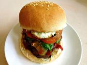 How To Make A Chili Hamburger