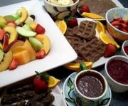 Super And Simple Brunch Ideas
