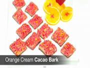 Cacao With Orange Cream