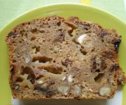 Nut And Raisin Bread