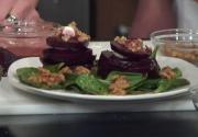 Blue Lantern Lounge Roasted Beet Salad