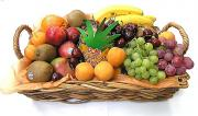 Fruit basket gifts can be recycled
