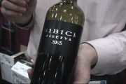 Bibich Wines Promotion In New York Food Show