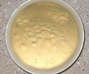 Creamy Herb Sauce