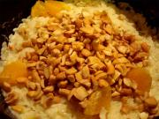 Orange Holiday Rice