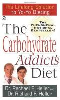 Everything one needs to know about planning a carb addicts diet is here