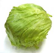 Lettuce too grows well in Fall