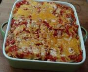 Tex-Mex Chicken Casserole