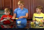 Healthy Homemade Snacks For Kids