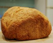 Corn Meal Loaves