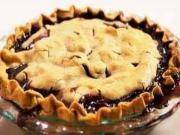 Thanksgiving Recipes : Berry Pie