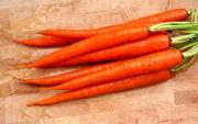 Piquant Carrot Ring