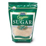 benefits of organic sugar